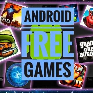 AndroidFreeGames
