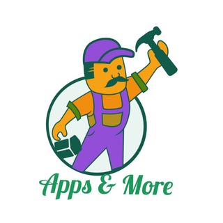 Apps-and-More