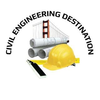 CIVIL ENGINEERING DESTINATION