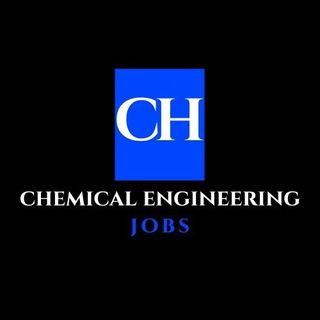 Chemical Engineering Jobs