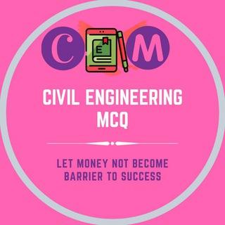 Civil Engineering MCQ