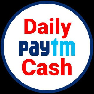 Daily Paytm cash