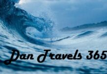 Dan Travels 365