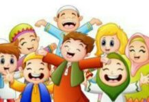 Islamic Topics 4 kids