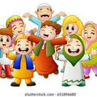 Islamic Topics 4 kids