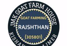 JMK Goat Farm