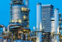 Job information chemical engineering