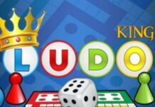 Ludo Betting King Star