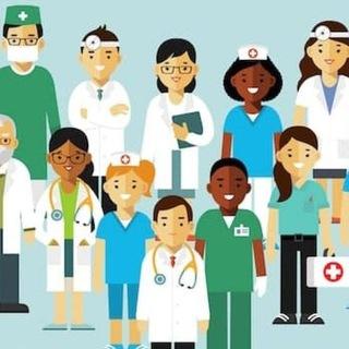 Medical jobs in kuwait