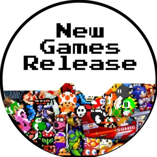 New Games Release