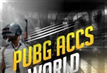 PUBG ACCOUNTS STORE
