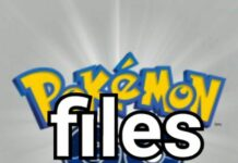 Pokemon Go Files