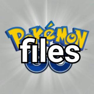 Pokemon Go Files
