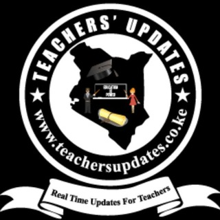 Primary Teachers Kenya