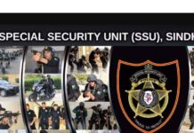 Special Security Unit