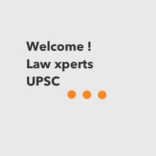 UPSC Law Optional