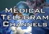 best telegram channels for medical books