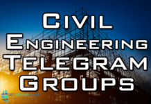 civil engineering telegram group
