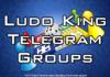 ludo king telegram group link