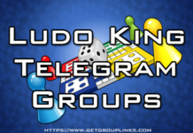 ludo king telegram group link