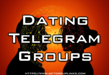 telegram dating groups link