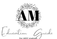 AM Education Guide