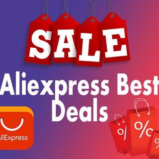 Aliexpress Best Deals