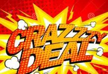 Amazon Flipkart Deals