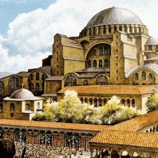 Architecture of the Byzantine World