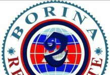 BORINA REAL ESTATE