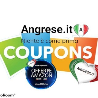 Coupons Gruppo