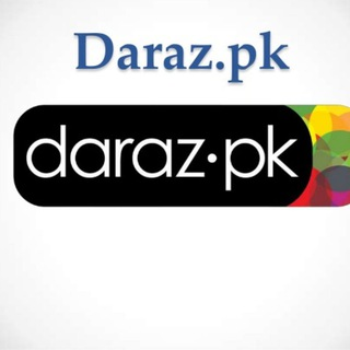 Daraz Online Shopping Pakistan