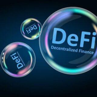 DeFi Coin Stake