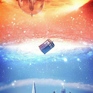 Doctor Who Spain
