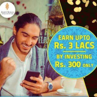 Earn Money Online Job