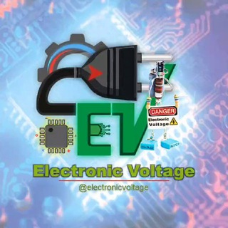 Electronic Voltage Chat