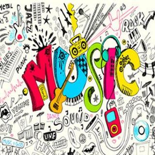 English Music Lyric