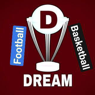 FOOTBALL BASKETBALL DREAM 11 TEAM