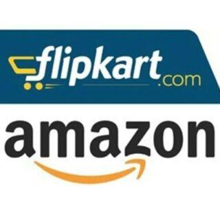 Flipkart Amazon Offers