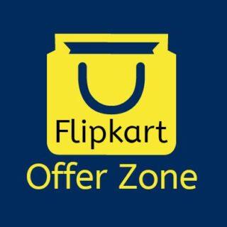 Flipkart Offer Zone