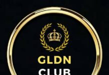 GLDN CLUB Main Chat