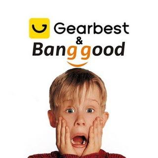 Gearbest Banggood Worldwide Coupons