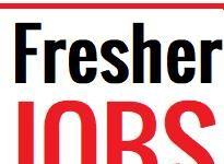 Govt Quick fresher jobs