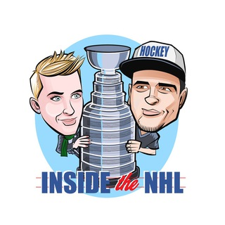 INSIDE THE NHL HOCKEY