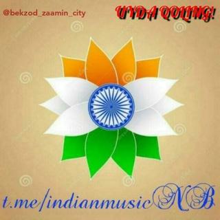 Indian Music NB
