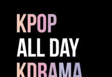 Kpop and Kdrama