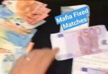 Mafi Fixed Matches