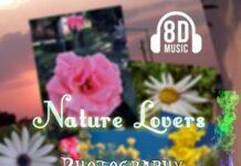 Nature Lovers Photography X Lyrics
