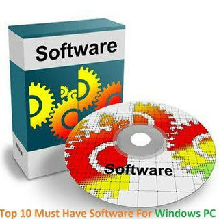 PC Softwares