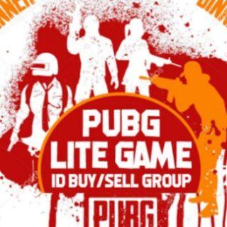 PUBG LITE ID BUY SELL
